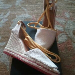 Brand New See By Chloe Espadrilles